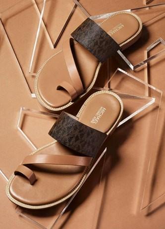 Michael Kors: Summer Sandals