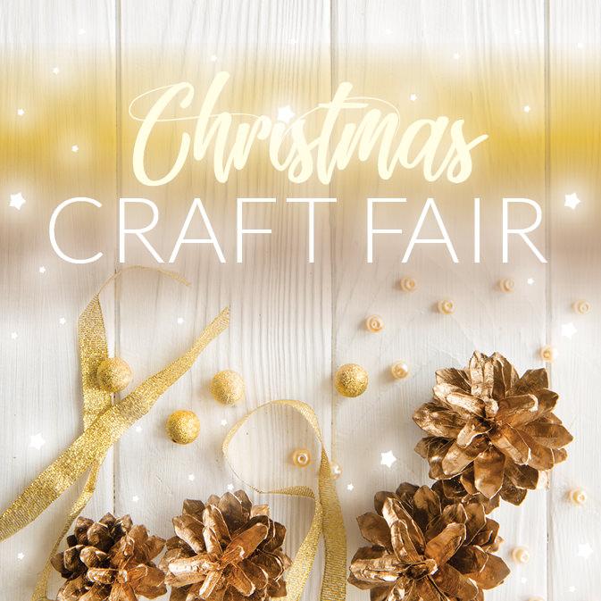 Limegrove: Christmas Craft Fair