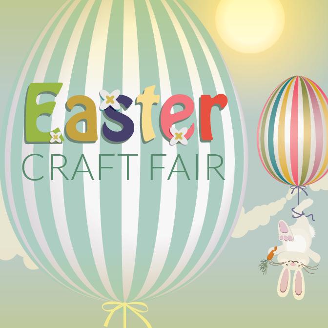 Limegrove: Easter Craft Fair